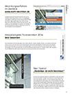 online magazin institut feuerverzinken 04 2013. Black Bedroom Furniture Sets. Home Design Ideas
